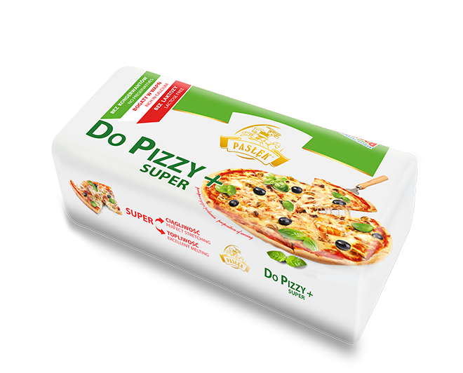 DO PIZZY + SUPER BLOK 2,5 KG